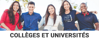 Colleges et Universites